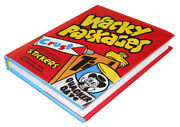 Wacky Packages Coffee Table Book 2008 1st Edition 1st Print And Bonus Stickers New