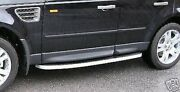 Land Rover Oem Range Rover Sport L320 2006-2013 Course Planches Candocirctandeacute Steps Neuf