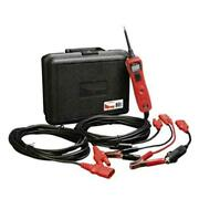 Power Probe 3 Auto Electrical Circuit Tester In Carry Case 12v-24v Pp319ftcred