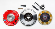 South Bend Clutch South Bend / Dxd Racing Clutch 06-08.5 For Audi A3 Fsi 2.0t