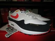 Sale Nike Air Max 1 Live Together Play Together White Red Blue Dc1478 100