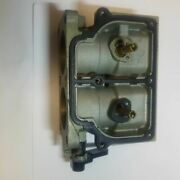 1976-1990 Mercury Mariner 150 Hp Middle Center Carburetor Body 5643a98 Wh-27 13