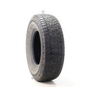 Used 265/75r16 Hankook Dynapro Atm 114t - 7/32