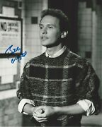 Comedian Billy Crystal Signed And039saturday Night Live Snl 8x10 Photo Actor W/coa