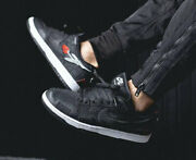 Nike Men 11us Wasted Youth Sb Dunk Low Dd8386-001 Collaboration Rho Sneaker