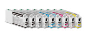 Genuine Epson Ultrachrome T804 700ml Ink Set Of 9 For Surecolor P6000 And P8000