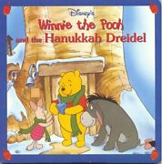 Disney's Winnie Pooh And Hanukkah Dreidel Mouse Works By A. A. Milne And Sparky