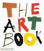 Art Book By Editors Of Phaidon Press - Hardcover Mint Condition