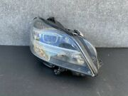 ✔mercedes W218 Cls63 Cls550 Front Right Passenger Xenon Light Headlight Oem