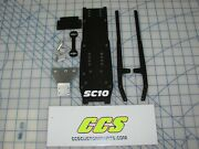 Rc Drag Car Chassis Conversion Kit For Associated Sc10 2wd By Ccs