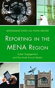 Reporting In Mena Region Cyber Engagement And Pan-arab By Ayish American Vg