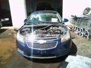 Loaded Beam Axle Chassis Opt Gng With Watt Linkage Fits 11-12 Cruze 2349370