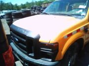 Driver Front Axle Beam 2wd Twin I-beams Fits 01-19 Ford F250sd Pickup 2351315