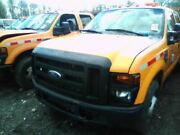 Driver Front Axle Beam 2wd Twin I-beams Fits 01-19 Ford F250sd Pickup 2345665