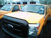 Passenger Front Axle Beam 2wd Twin I-beams Fits 01-19 Ford F250sd Pickup 2345267