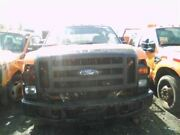 Passenger Front Axle Beam 2wd Twin I-beams Fits 01-19 Ford F250sd Pickup 2345737