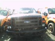 Driver Front Axle Beam 2wd Twin I-beams Fits 01-19 Ford F250sd Pickup 2345738
