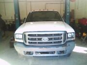 Passenger Front Axle Beam 2wd Twin I-beams Fits 01-19 Ford F250sd Pickup 2334931