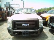 Driver Front Axle Beam 2wd Twin I-beams Fits 01-19 Ford F250sd Pickup 2351396
