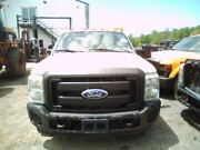 Passenger Front Axle Beam 2wd Twin I-beams Fits 01-19 Ford F250sd Pickup 2351395