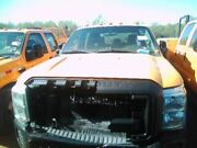 Passenger Front Axle Beam 2wd Twin I-beams Fits 01-19 Ford F250sd Pickup 2345557