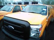 Driver Front Axle Beam 2wd Twin I-beams Fits 01-19 Ford F250sd Pickup 2345268