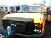 Passenger Front Axle Beam 2wd Twin I-beams Fits 01-19 Ford F250sd Pickup 2345340