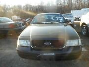 Engine 4.6l Vin W 8th Digit Gasoline Fits 07-08 Lincoln And Town Car 1445957