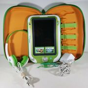 Leapfrog Leappad Xdi Ultra Tablet Xdi Ultra 2 Games, Headphones, Case, Charger
