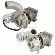 For Audi S4 A6 2.7tt Pair K04 Rs4 Turbo Turbocharger Upgrade W/ Gaskets Tcp