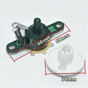 2pcs Rope Switch Is Used For Wall-mounted Fan Gear Mechanical Governor 3 Gear