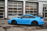 Porsche Carrera 997.1 Gt3 Rs Spoiler Deck Lid Wing Tail 2005 To 2012 C2 C4 Coupe