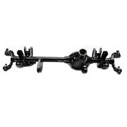 For 08-15 Jeep Wrangler 3.8l 3.6l 4x4 Front Differential Dana 30 3.21 68004068ac