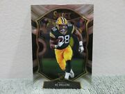 A.j. Aj Dillon 2020 Select Concourse Silver Prizm Rookie Rc 65 Gb Packers
