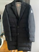 Moncler Gamme Bleu Down Coat Lightly Used Size 2