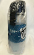 Seychelle Ph2o Pure Water Filtration Bottle With Alkaline Ph Enhanced Filter New