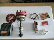 Mallory Comp 9000 Distributor Fits Oldsmobile With Coil