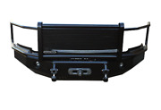 Iron Cross For 05-07 Ford F250/350/450 Super Duty Grill Front Bumper - 24-425-05