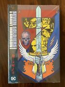 Seven Soldiers By Grant Morrison Omnibus Hc Hardcover Dc Comics New Sealed