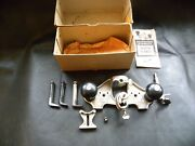 Vintage Boxed Stanley Eng No 71 Router Plane - Complete 527