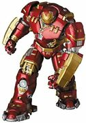 Mafex Hulkbuster Hulkbuster Avengers Age Of Ultron Non-scale Abs ...