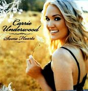 Carrie Underwood - Some Hearts - Cd, Vg