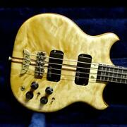 Alembic Stanley Clarke Signature Ssb 1987s Used
