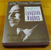 Good Morning Revolution Uncollected Writings Of Social By Langston Hughes Vg+