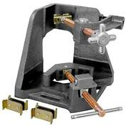 Strong Hand 3-axis Fixture Vise With Quick Acting Capacity 3.75andprime 95 Mm