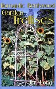How To Make Romantic Bentwood Garden Trellises By Jim Long Excellent Condition