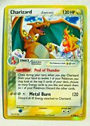 Charizard Delta Species 4/100 2006 Pokemon Ex Crystal Guardians Could Be Psa 10