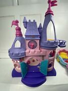 Fisher Price Little People Disney Princess Songs Palace Figures And Furniture Too