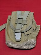 Blackhawk Strike Molle 1qt. Canteen /mag Pouch Coyote Brown