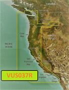 Bluechart G2 Vision Hd Chart Vancouver San Diego Vus037r For Listed Compatibles